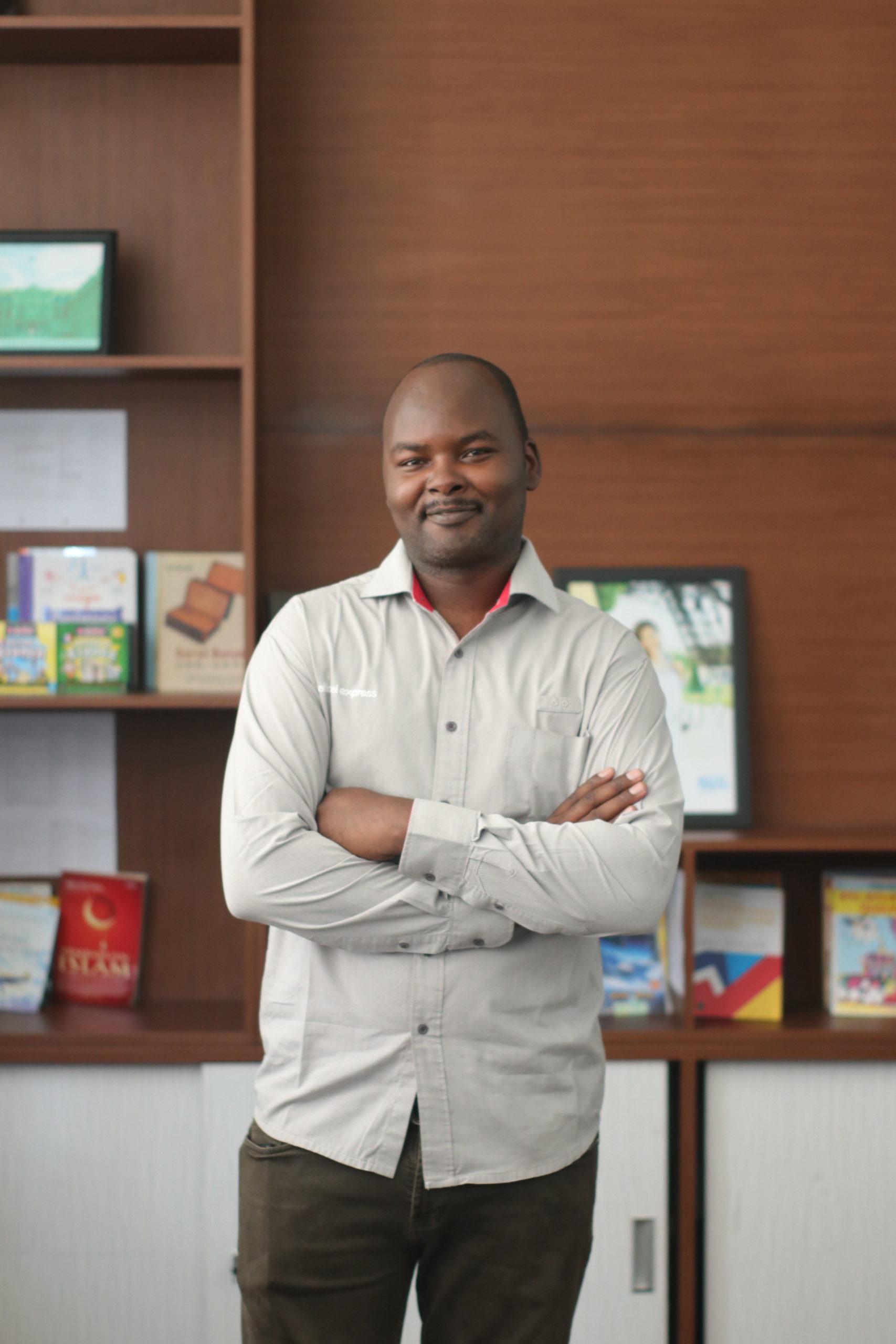 Francis Mwau